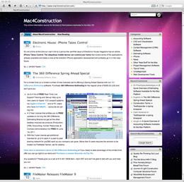 Mac4Construction