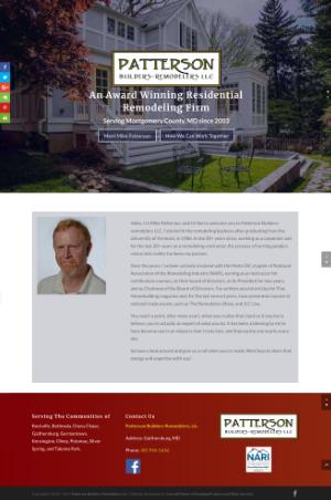 Paradigm Building & Remodeling