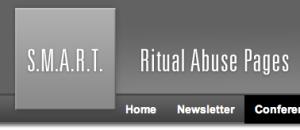ritual abuse logo
