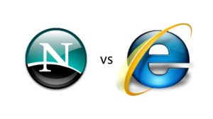 Browser Wars Redux