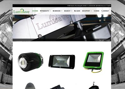 Lumisave LED Technologies