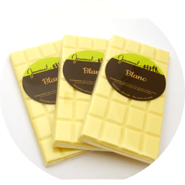 Tablettes Blanches