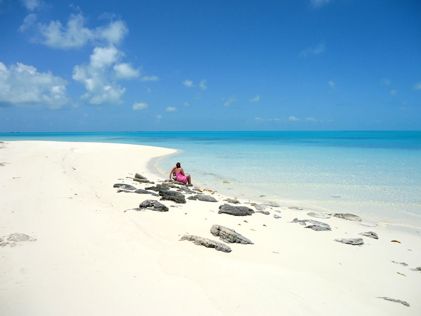 island in the bahamas for your wedding