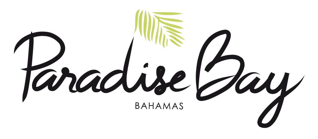 paradise bay bahamas logo