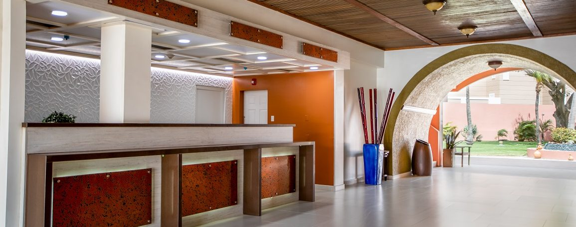 PBV - Lobby Patio Access