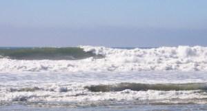 """""""6 Foot Waves"""""""