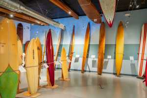 Surf Through O'side History