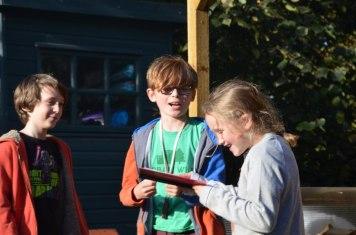 Paradise Cooperative Wild Child story-telling nice
