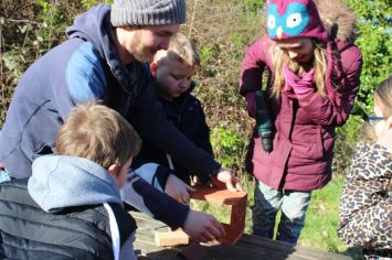 February Half-Term Wild Child Club 26