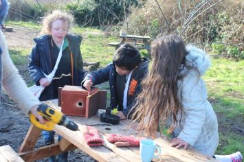 February Half-Term Wild Child Club 28
