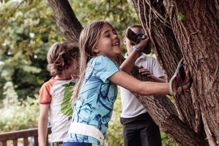 Paradise Cooperative Wild Child Club Adventurous Outdoors 12