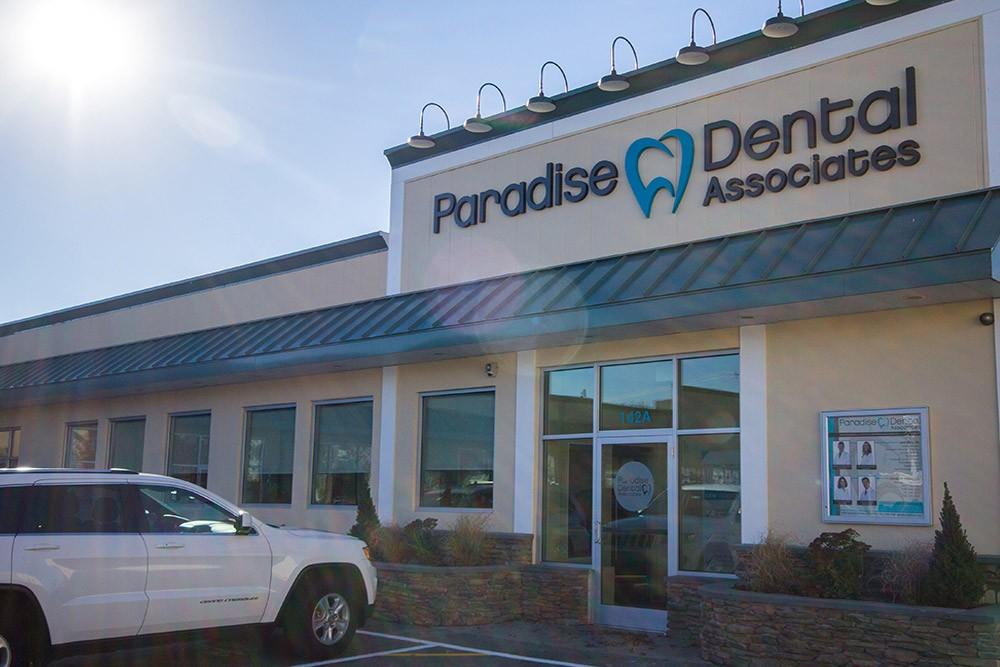 Paradise Dental Associates