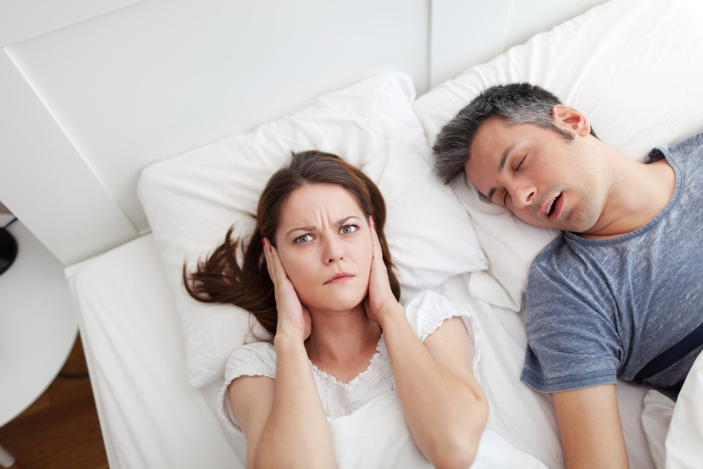 The 6 Hidden Dangers of Snoring