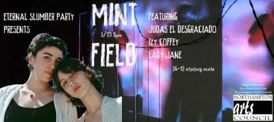 Mint Field @ 13 Queen