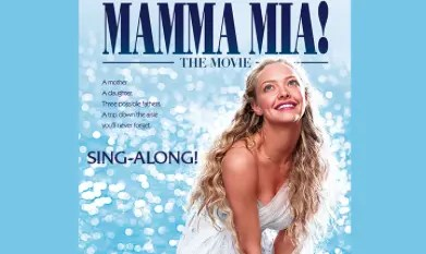 Mamma Mia Sing-A-Long!