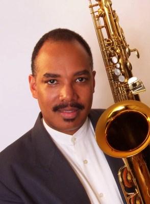 Northampton Jazz Workshop featuring saxophonist and flutist Don Braden