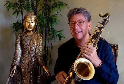 Northampton Jazz Workshop features saxophonist Fred Haas