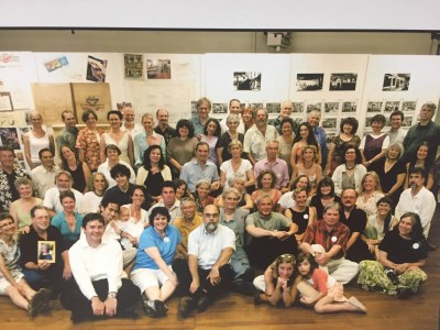Community & Creativity: The Arts in Northampton Then, Now & Going Forward