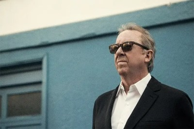 Boz Scaggs Out Of The Blues Tour at the Calvin Theatre