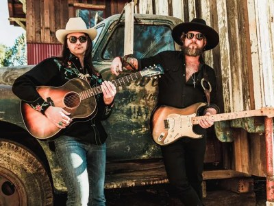 The Allman Betts Band at The Academy of Music Theatre (Northampton, MA)