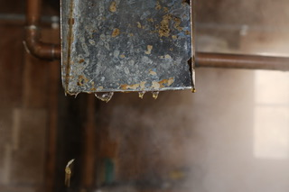 Boiling-Maple-Sap