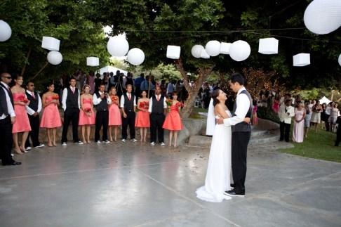 Tropical Weddings - Pardadise Gardens