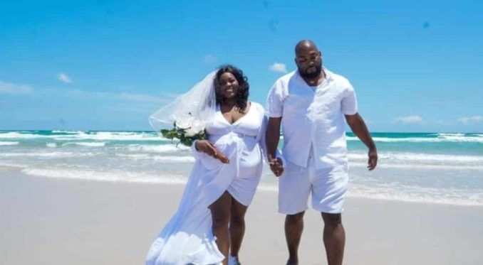Couple breaks the internet, shares photos of their 11 Children on 15th wedding anniversary 1