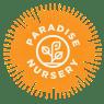 Logo Paradise Nursery