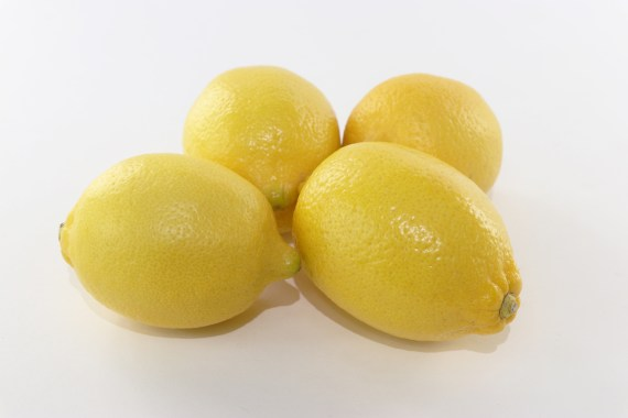 Eureka Lemon Fruits