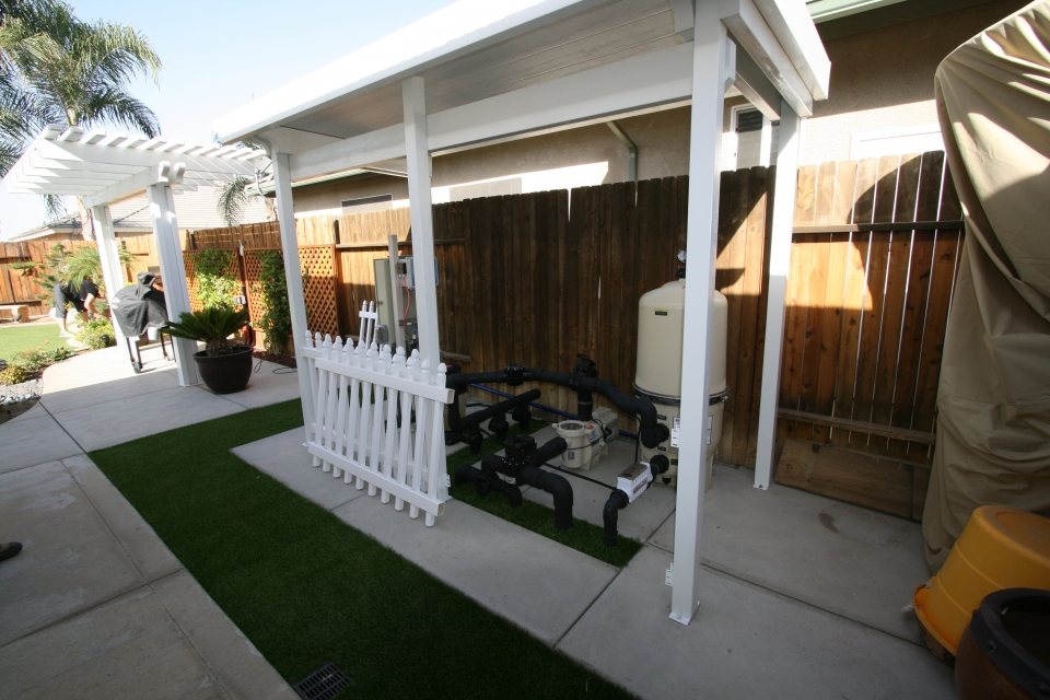 Outdoor Living Gallery - Paradise Pools and Spas - Bakersfield on Outdoor Living Spa id=14564