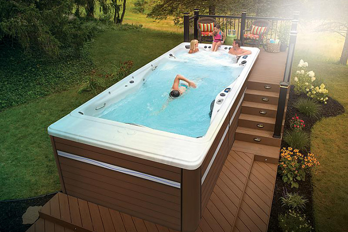 Swim Spas Near Me Archives Page 3 Of 6 Paradise Spas Outdoors Living Hot Tub Store Swim Spas Patio Furniture And More