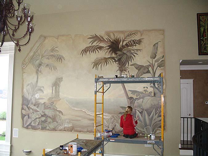 Tommy Bahama Interior Design