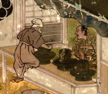 岩佐又兵衛 Iwasa Matabei_Funaki-57