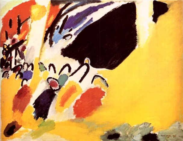 Kandinsky_Impression lll (Concert)