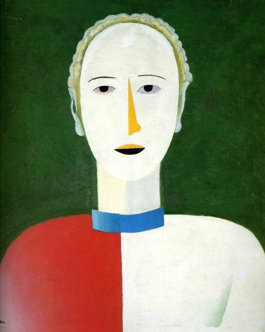 malevitch-portrait-of-a-woman