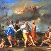 17世紀のフランス美術