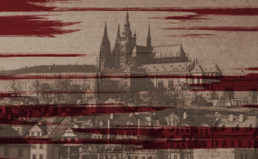 Каква е мафията в Прага? Разказва ни Михал Вивег