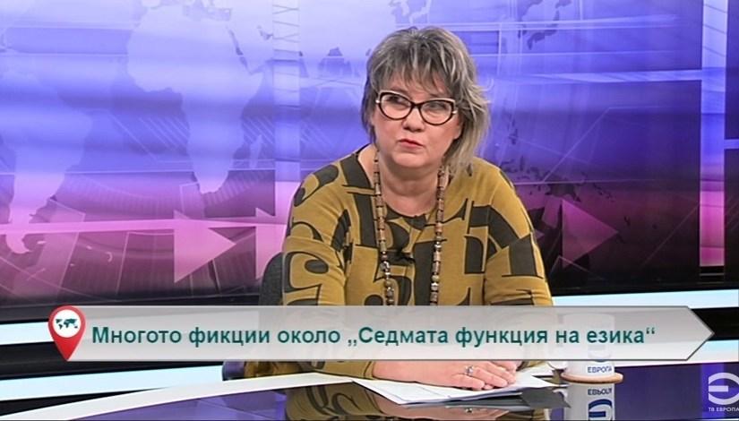 """Георги Коритаров за """"Седмата функция на езика"""": """"Една изключителна интелектуална провокация!"""""""