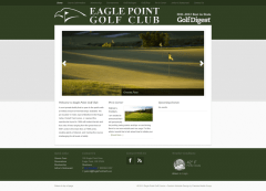 Eagle Point Golf Course