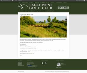 Eagle Point Mens Club - Eagle Point Golf Course