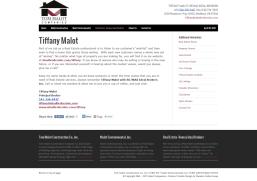 Tiffany Malot - Malot Companies