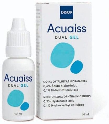 acualis dual gel