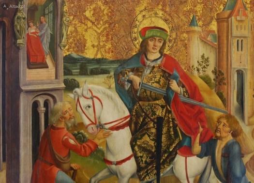 sw marcin biskup