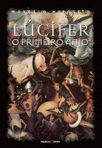 capa do livro Lúcifer: O Primeiro Anjo
