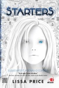capa do livro Starters - Starters #1