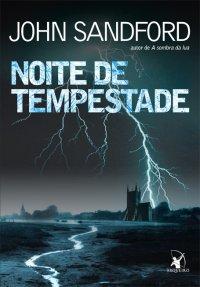 capa do livro Noite de Tempestade - John Sandford