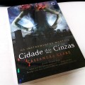 Cidade das Cinzas #2 - Cassandra Clare