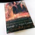 Cidade dos Anjos Caídos #4 - Cassandra Clare