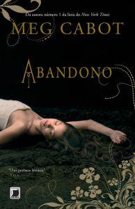 capa do livro Abandono