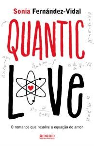 capa do livro Quantic Love